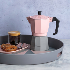 Поднос Cafe Concept D 38 см TYPHOON 1401.794V
