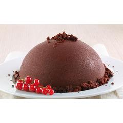 Форма для приготовления тортов Dome 19,8 х 22,7 см силиконовая Silikomart 27.018.19.0065