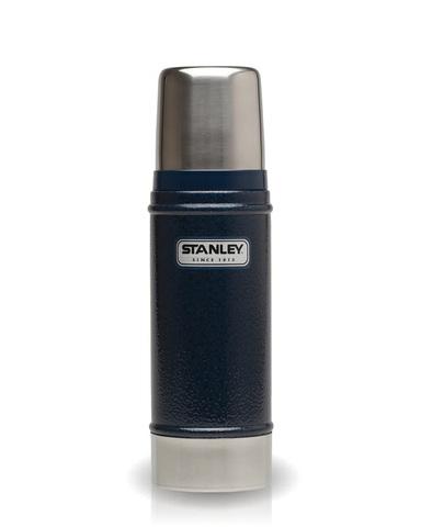 Термос Stanley Vacuum Bottle (0,7 литра) синий 10-01612-010