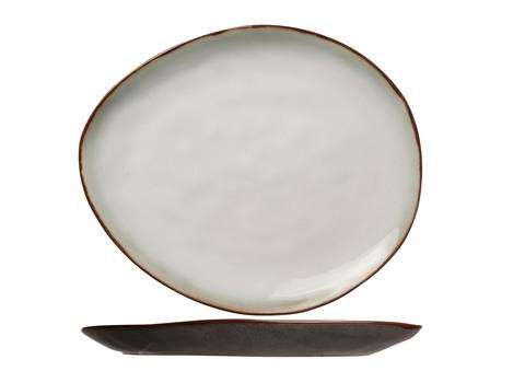 Тарелка овальная 19,5х16 см COSY&TRENDY Plato 9580557