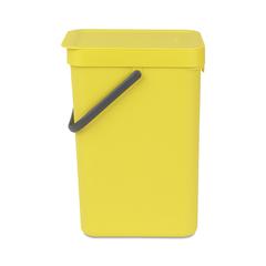 Ведро для мусора SORT&GO 12л Brabantia 109768