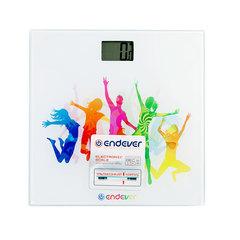 Электронные напольные весы Endever Aurora-563