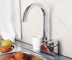 Aller 1067 Смеситель для кухни WasserKRAFT Серия Aller 1060