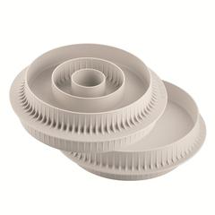 Форма для приготовления тортов и пирожных Multi-Inserto Round Silikomart 20.405.13.0065