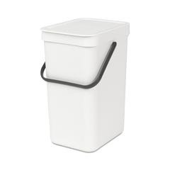 Ведро для мусора SORT&GO 12л Brabantia 109782