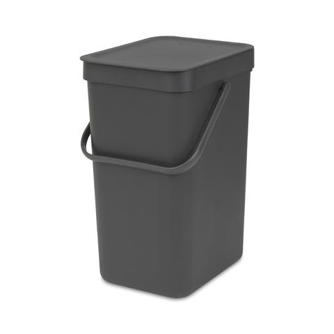 Ведро для мусора SORT&GO 12л Brabantia 109805