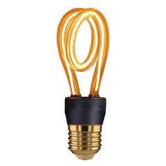 Светодиодная лампа Art filament 4W 2400K E27 Spiral BL152 Elektrostandard