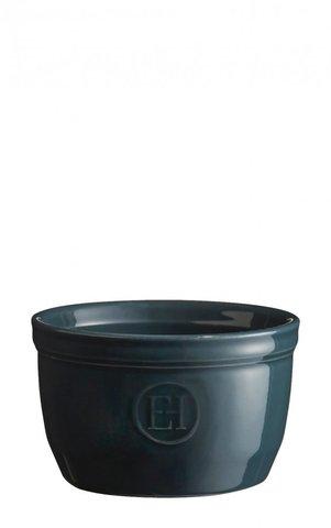 Рамекин №9 Emile Henry (цвет: серо-голубой) 971009
