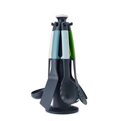 Набор кухонных инструментов Joseph Joseph Elevate™ Carousel Опал 10141