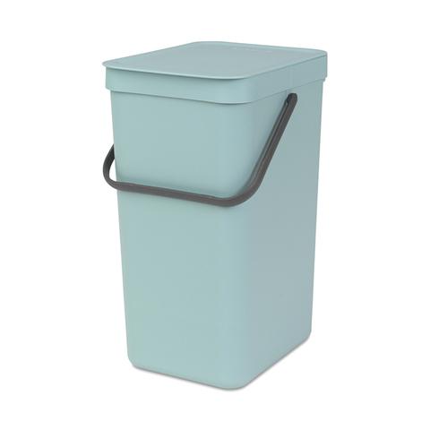 Ведро для мусора SORT&GO 16л Brabantia 109843
