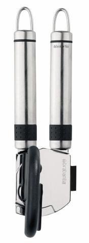 Открывалка для консервов с магнитом Brabantia 215100