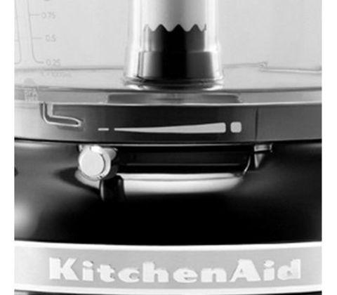 Кухонный комбайн 4л KitchenAid Artisan (Черный) 5KFP1644EOB