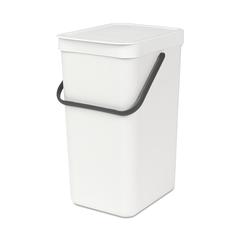Ведро для мусора SORT&GO 16л Brabantia 109942
