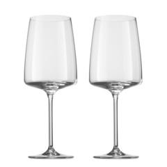 Набор бокалов для красного вина 660 мл, 2 шт. Sensa SCHOTT ZWIESEL арт. 121088