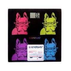 Электронные напольные весы Endever Aurora-565
