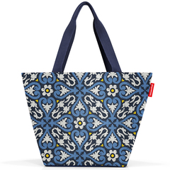 Сумка Shopper M floral 1 Reisenthel ZS4067