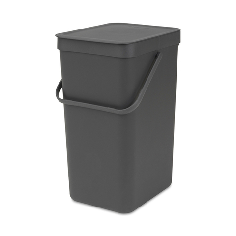 Ведро для мусора SORT&GO 16л Brabantia 109966