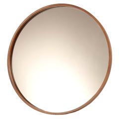 Зеркало Berg настенное Fornaro, Ø58 см AK-BEMI-FO58