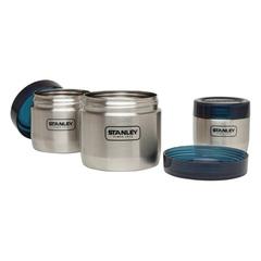 Набор контейнеров Stanley Adventure ( 1+0,65+0,41 литра) 10-02108-002
