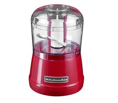 Измельчитель продуктов (чоппер) 830мл KitchenAid (Красный) 5KFC3515EER
