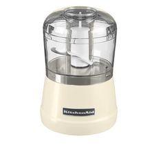 Измельчитель продуктов (чоппер) 830мл KitchenAid (Кремовый) 5KFC3515EAC