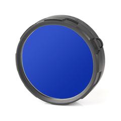 Olight FSR50-B фильтр (синий) 906128