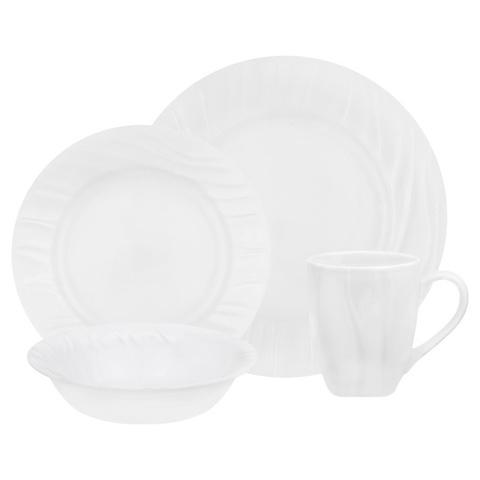 Набор посуды 16 предметов Corelle Swept 1107873