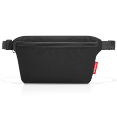 Сумка поясная beltbag S black Reisenthel WX7003