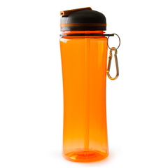 Бутылка спортивная Asobu Triumph (0,72) оранжевая TWB9 orange