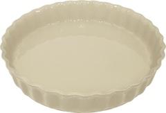 Форма для пирога 28 см Appolia Delices CREAM 11028006