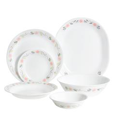 Набор посуды 26 предметов Corelle Tangerine Garden 1120655