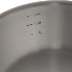 Кастрюля 24см (5,4л) Taller Льюис TR-1075