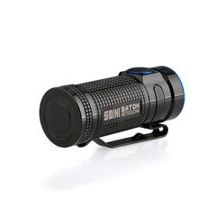 Фонарь светодиодный Olight S Mini CU Black Onyx Медь 918664