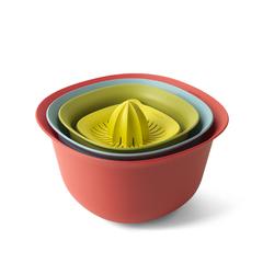 Набор салатников (4шт) Brabantia 110047