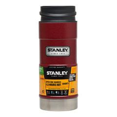 Термокружка Stanley Classic (0,35 литра) красная 10-01569-044