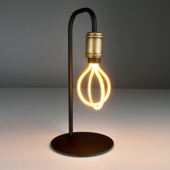 Декоративная контурная лампа Art filament 8W 2400K E27 BL151 Elektrostandard