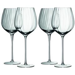 Бокал для красного вина Aurelia 4 шт. LSA G845-21-776
