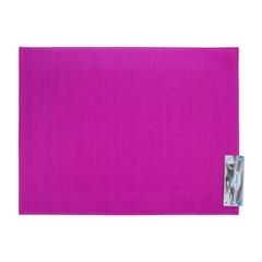 Салфетка подстановочная, 42х32 см, цвет малиновый, Rahmen Westmark Saleen арт. 012102 533 01