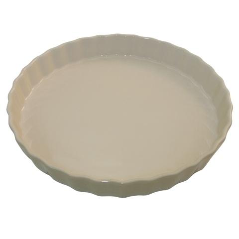 Форма для пирога 30 см Appolia Delices CREAM 10530006
