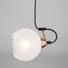 Подвесной светильник Eurosvet Bounce 50175/1 черный