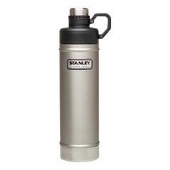 Термобутылка Stanley Classic (0,75 литра) стальная 10-02286-035