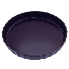 Форма для пирога 30 см Appolia Delices EGGPLANT 10530026