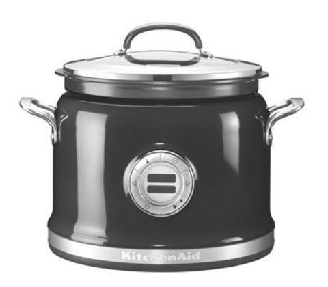Мультиварка 12 программ KitchenAid (Черный) 5KMC4241EOB
