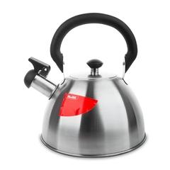 Чайник для кипячения воды со свистком 2,5 л, Prisma IBILI Prisma арт. 610425
