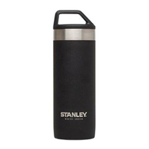 Термокружка Stanley Master (0,53 литра) черная 10-02661-002