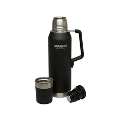 Термос Stanley Master (1,3 литра) черный 10-02659-002