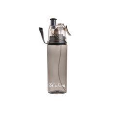 Спортивная бутылка 600мл CuFam Sport Spray CF-SS-GR