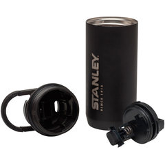 Термокружка Stanley Mountain черная (0,35 литра) 10-02284-004
