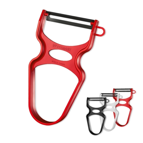 Нож для чистки овощей, без упак. старый арт.10592210 Westmark Plastic tools арт. 10572210