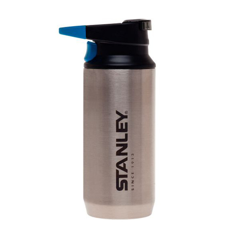 Термокружка Stanley Mountain стальная (0,35 литра) 10-02284-003